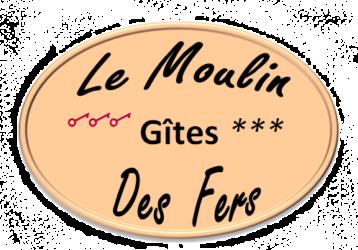 Le Moulin Des Fers